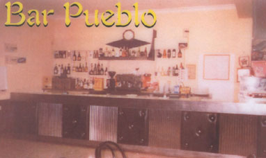 Hamburgueseria Bar Pueblo